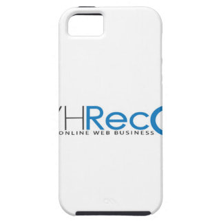 VCVH Records Clothings Case For The iPhone 5