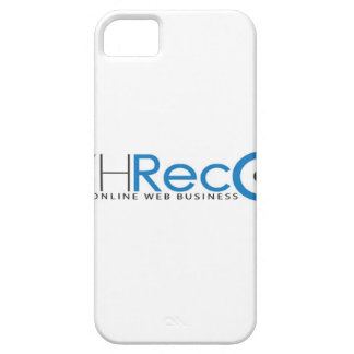VCVH Records Clothings iPhone 5 Cover