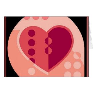 Vday Friendship Card