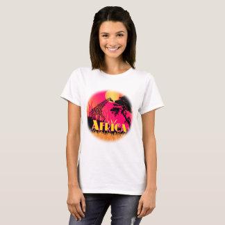Vector Africa T-Shirt