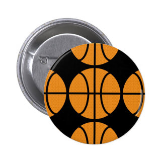 Vector Basketball button