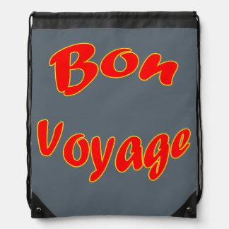 Vector Bon Voyage Backpacks