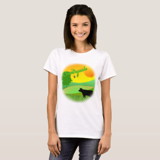 Vector Countryside T-Shirt