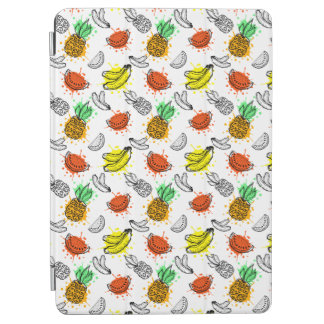 Vector Graphic Seamless Pattern iPad Air Cover