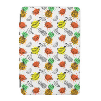Vector Graphic Seamless Pattern iPad Mini Cover