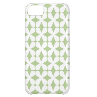 Vector Pattern Margarita Green iPhone5 Case