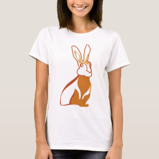 Vector Rabbit T-Shirt