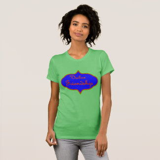 Vector Value Friendship T-Shirt