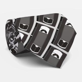 Vector Videotape Tie