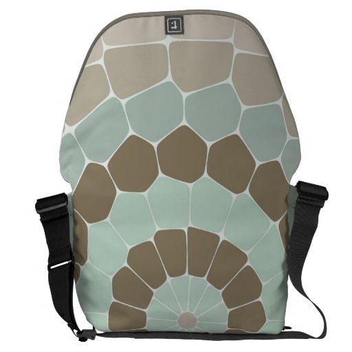 Vector vitro messenger bag