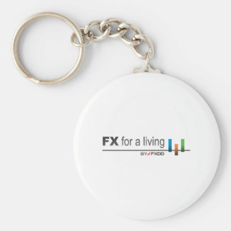 Vectorial on target 2 key ring