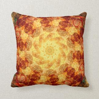 Vee 631 Art Throw Pillow