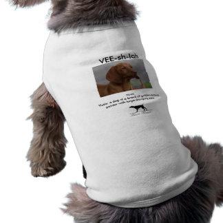 Vee-sh-la Shirt
