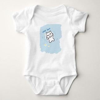 veg out baby baby bodysuit