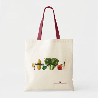 Veg-Out! Tote
