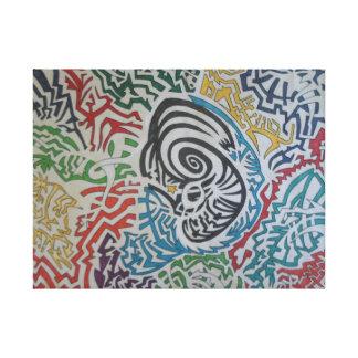 VeGa$ FrE$h tm. art co. Canvas Print