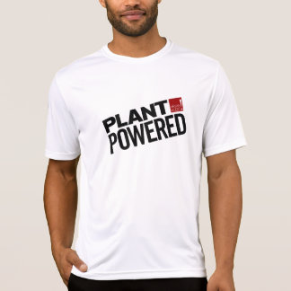 Vegan Alert! Plant Powered T-Shirt