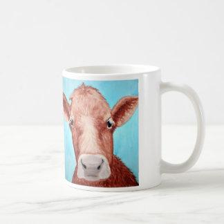 Vegan Animal Mug