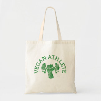 Vegan Athlete Tote