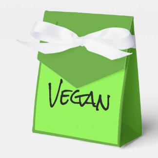 vegan box sample .gift