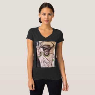 Vegan Bull T-Shirt