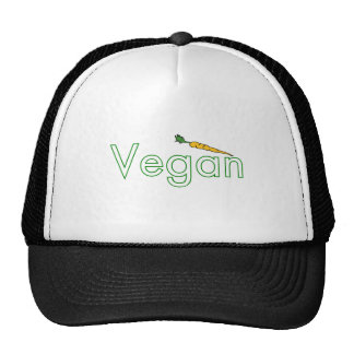 Vegan Design Cap