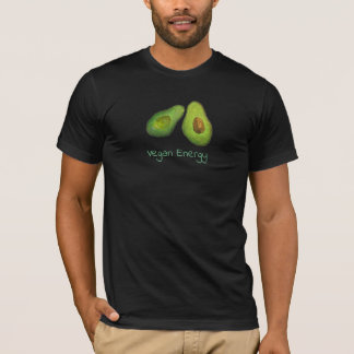 Vegan Energy (USA made) T-Shirt