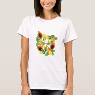 Vegan fruit T-Shirt