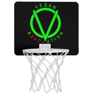 Vegan Games for your dorm and/or office needs. Mini Basketball Hoop