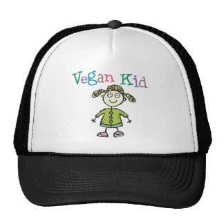 Vegan Girl Cap