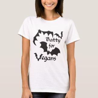 Vegan Halloween T-shirt