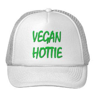 VEGAN HOTTIE Cap/Hat Cap