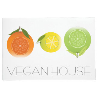Vegan House Doormat