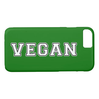 Vegan iPhone 8/7 Case