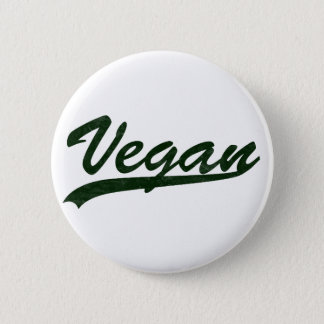 Vegan Logo Badge