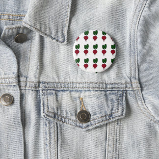 Vegan Pin with Beets