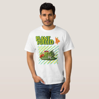 vegan plant fueled T-Shirt