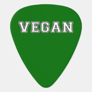 Vegan Plectrum