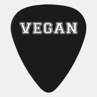 Vegan Plectrum