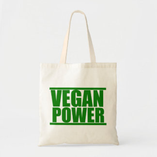 Vegan Power Bag