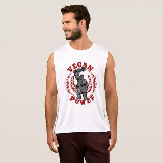 Vegan Power Bodybuilder Gorilla Singlet