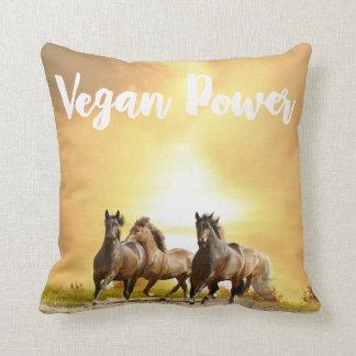Vegan Power Cushion