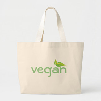 Vegan Reusable Shopping Bag