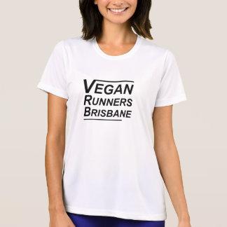 Vegan Runners Brisbane Women's T-Shirt