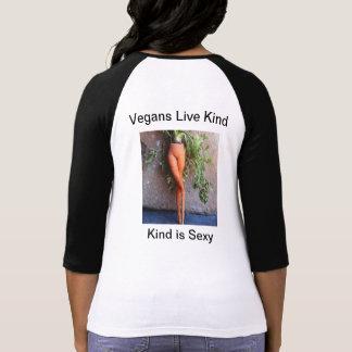 Vegan Sexy T-Shirt