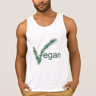 Vegan Singlet