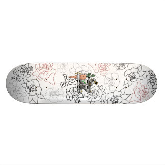 Vegan Skateboard