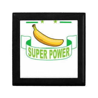 VEGAN SUPER POWER . GIFT BOX