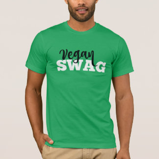 vegan swag T-shirt
