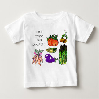 Vegan T- Shirt